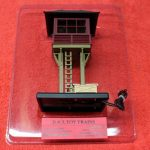 30-9097 MTH O scale elevated gate tower