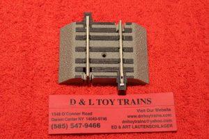 "47987 Lionel S gauge Fastrack 1 3/4"" straight track"