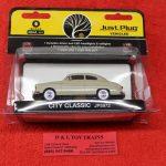 5972 Woodland Scenics 1:48th scale Just Plug city classic car