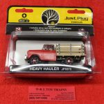 5975 Woodland Scenics 1:48th scale Just Plug Heavy Hauler