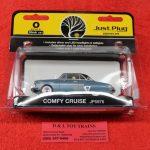 5976 Woodland Scenics 1:48th scale Just Plug comfy cruise car