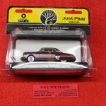 5981 Woodland Scenics 1:48th scale Just Plug downtown drive car
