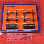 84463 Lionel O scale 70 ton 2 rail conversion kit
