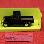 94232BK Lucky Cie Cast 1:43rd scale 1934 Ford Pickup