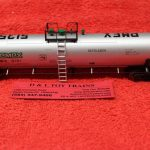 20005402 Atlas HO scale Pemex 20,700 gallon tank car