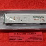 21003 Intermountain N scale Tropicana 57' reefer car