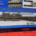 6025 Atlas O scale 3 rail #5 right hand turnout