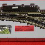 6086 Atlas O scale 3 Rail O-45 Right Hand remote switch