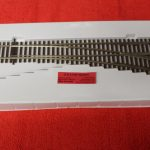 7025 Atlas O scale 2 rail #5 right hand turnout