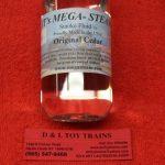 JT200 Original cedar scented smoke fluid