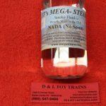 jt207 NADA No scent smoke fluid
