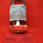 JT208 Smoke pellet scented smoke fluid