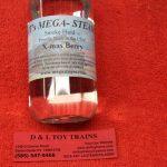 jt219 X-mass berry scented smoke fluid