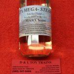 jt241 Marx scented smoke fluid