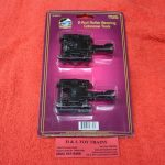 20-89016 MTH Trains O Scale 2 Rail roller bearing caboose trucks