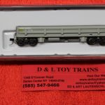 50005466 Atlas N scale Helm Leasing Difco dump car