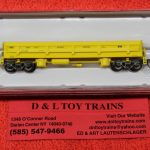 50004581 Atlas N scale Alaska Difco dump car