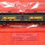 32529 Intermountain HO Scale Iowa Interstate 100 ton evans coil car