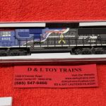 40003989 Atlas N Scale DCC Norfolk Southern Veterans SD60E diesel engine
