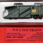 50005135 Atlas N Scale Maine Central Russell snow plow