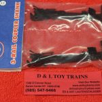 66043 Atlas O scale 3 rail long coupler shank