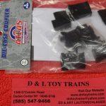 7039 Atlas O scale 2 rail die cast coplers