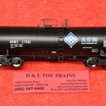 20004988 Atlas HO scale ADM 17,600 gallon Trinity tank car