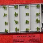 777 Woodland Scenics medium green prairie grass