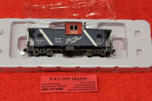 20005012 Atlas HO scale Frisco extended vision caboose