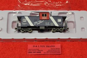 20005013 Atlas HO scale Frisco extended vision caboose