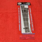 562 Atlas Ho scale code 83 #4 right hand turnout