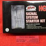 70000142 Atlas HO scale signal system starter kit