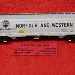 20005517 Atlas HO scale Norfolk Western ACF 4650 centerflow hopper car