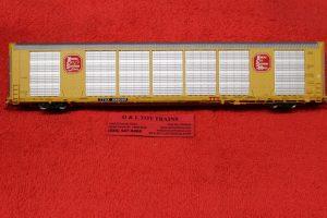 20005671 Atlas HO scale Kansas City Southern Gunderson auto rack car