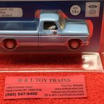 3009916 Atlas O scale 1973 Ford F-100 pickup truck