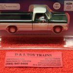 3009918 Atlas O scale 1973 Ford F-100 pickup truck