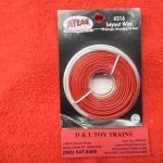 316 Atlas 20 Gauge track wire