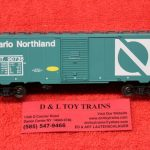 45799 Intermountain HO scale Ontario Northland 1937 AAR 40' boxcar