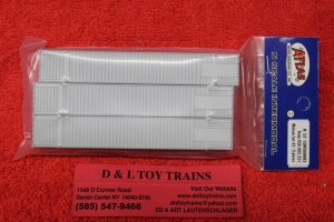 50005221 Atlas N scale Matson 53' containers