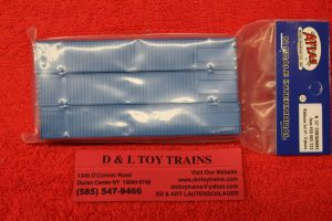 50005222 Atlas N scale Robinson 53' containers