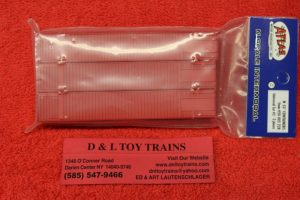 50005228 Atlas N scale Universal 53' containers