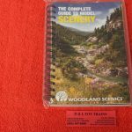 1208 Woodland Scenics complete guide to model scenery