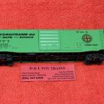 6361 Kadee HO Scale Detroit Toledo Ironton 50' PS-1 boxcar