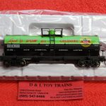 20005482 Atlas HO scale Dow Canada 11,000 gallon tank car