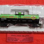 20005483 Atlas HO scale Dow Canada 11,000 gallon tank car