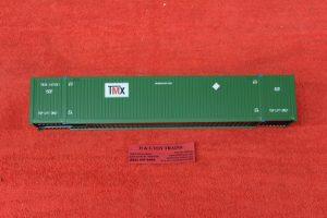 3006331 Atlas O scale TMX 53' container