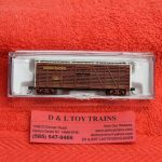 50004155 Atlas N Scale Union Pacific 40'stock car