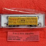 50004157 Atlas N scale 40' stock car