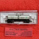 50004726 Atlas N scale Allied Chemical 11,000 gallon tank car