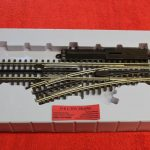 6070 Atlas O scale 3 rail O-54 lefthand remote switch